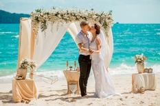 Редактировать файл Альтернативное имя: Европейская свадьба на острове Бон