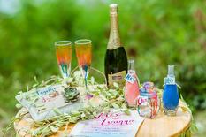 Европейская свадьба на Пхукете